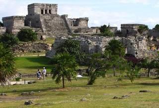 klimatabelle cancun beste reisezeit