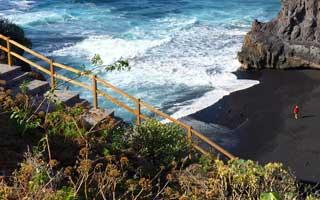 Klima La Palma Wetter Klimatabelle Beste Reisezeit Auf Einen Blick