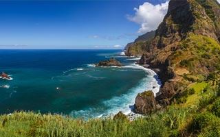Madeira wetter heute
