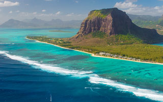 Wetter Mauritius