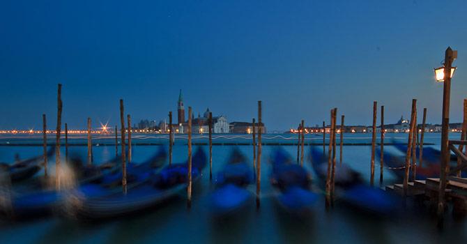 Wettervorhersage Venedig